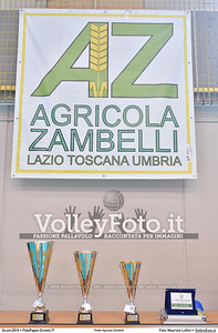 durante Trofeo Agricola Zambelli presso PalaPapini Orvieto IT, 24 settembre 2016 - Foto di Maurizio Lollini [DSC_9781]
