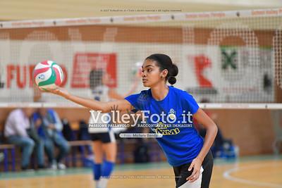 «Limmi School Volley Perugia - Video Music SGL Castelfranco»