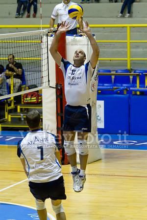 Emiliano CORTELLAZZI, palleggio