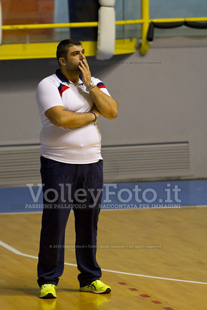 ASD Cagliari Volley - Bruno Rent Mondovì