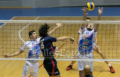 Sandro STANGONI, attacco.