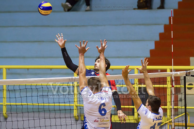 Jordan Galabinov, attacco