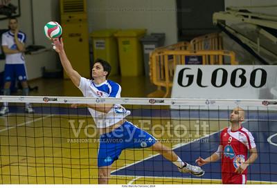 Sandro CACI, attacco.