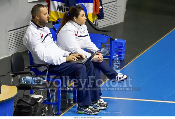 Toni Puppo, Leila Lai, ASD Cagliari
