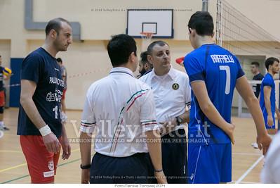 Club Italia - Gruppo Vena Cosenza