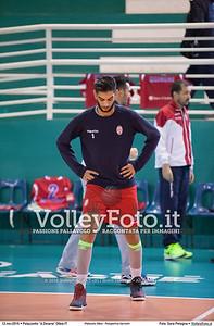 «Pallavolo Olbia - Polisportiva Sarroch»