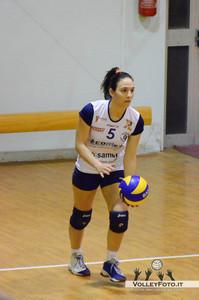 Ecomet Marsciano - Pallavolo Fabriano | 24ª Giornata Campionato Italiano di Volley Femminile, Serie B2 girone F [2012/13]