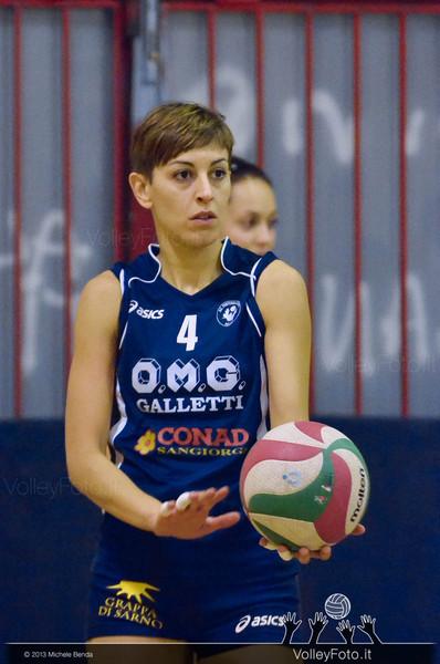 Claudia GAUDENZI