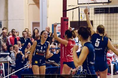 O.M.G. Galletti Ponte Valleceppi PG - Edil Ceccacci Moie AN | 4ª giornata, Campionato Italiano di Pallavolo Femminile, Serie B2 girone F [2013/14] (id: 2013.11.10._MBY7943)