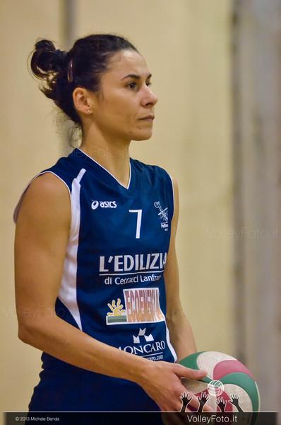 Moira CERIONI