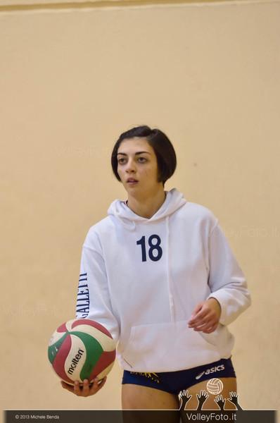 Chiara CAPITINI