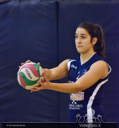 Elisa FERRACCI, battuta