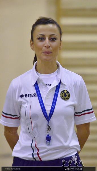 Serena Salvati