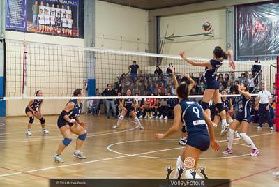 O.M.G. Galletti Ponte Valleceppi PG - Edil Ceccacci Moie AN | 4ª giornata, Campionato Italiano di Pallavolo Femminile, Serie B2 girone F [2013/14] (id: 2013.11.10._DSC8287)