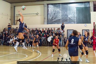 O.M.G. Galletti Ponte Valleceppi PG - Edil Ceccacci Moie AN | 4ª giornata, Campionato Italiano di Pallavolo Femminile, Serie B2 girone F [2013/14] (id: 2013.11.10._DSC8278)