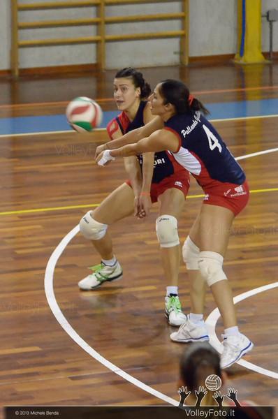 Tania RAGNACCI, Debora ZANNELLA