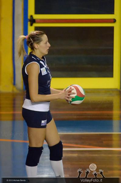 Chiara SPAGNOLI