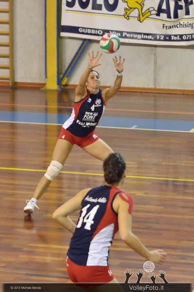 Debora ZANNELLA, Tania RAGNACCI