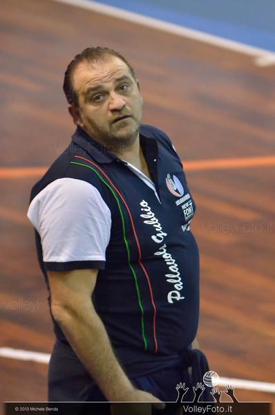 Maurizio Mattoni
