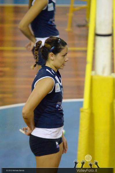 Silvia CAPRIOTTI