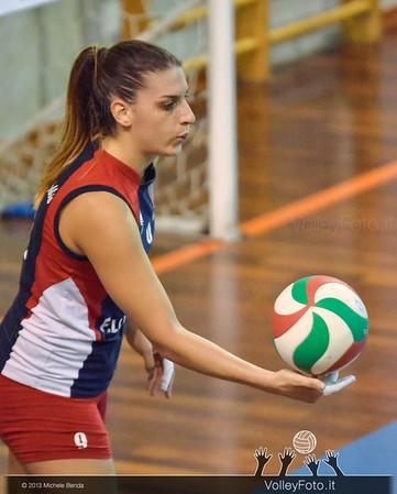 Chiara VERDACCHI