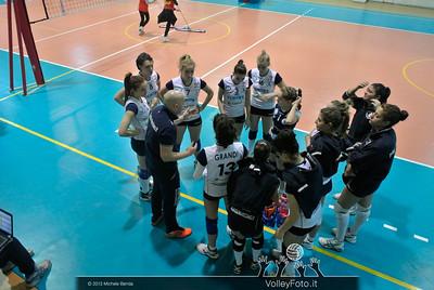 Crediumbria Ternana - Ecomet Marsciano | 9ª giornata, Campionato italiano di Pallavolo Femminile, Serie B2 girone E [2013/14] (id: 2013.12.14._DSC9056)