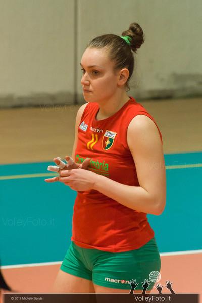 Michela Piastra