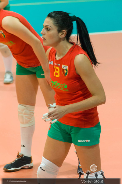 Erica Fiorini