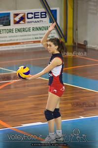 Stefania SANNIPOLI, battuta