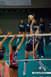 Edilizia Passeri BASTIA UMBRA PG - Ciaocarb Arabona MANOPPELLO PE / 13a Giornata Campionato Italiano di Volley Femminile Serie B2/F [Gara 5197]
