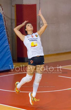 Valeria BELLI
