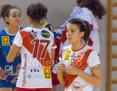 Francesca BERTINELLI