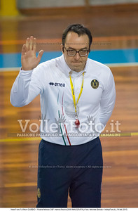 Paolo BENIGNI, 2º Arbitro