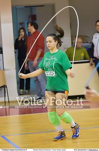 Teodora Glomex Ravenna - Union Volley Jesolo 17ª giornata Campionato Serie B2 Femminile 2015-16, girone D Palasport Angelo Costa Ravenna, 27.02.2016 FOTO: Daniele Ricci © Volleyfoto.it, all rights reserved [id:.DSC_3474]