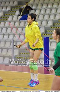 Teodora Glomex Ravenna - Union Volley Jesolo 17ª giornata Campionato Serie B2 Femminile 2015-16, girone D Palasport Angelo Costa Ravenna, 27.02.2016 FOTO: Daniele Ricci © Volleyfoto.it, all rights reserved [id:.DSC_3485]