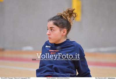 «Ternedil Acquasparta - Valdarninsieme Castelfranco»