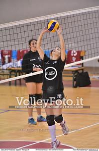 «3M Pallavolo Perugia - New Font F.lli Mori Gubbio»
