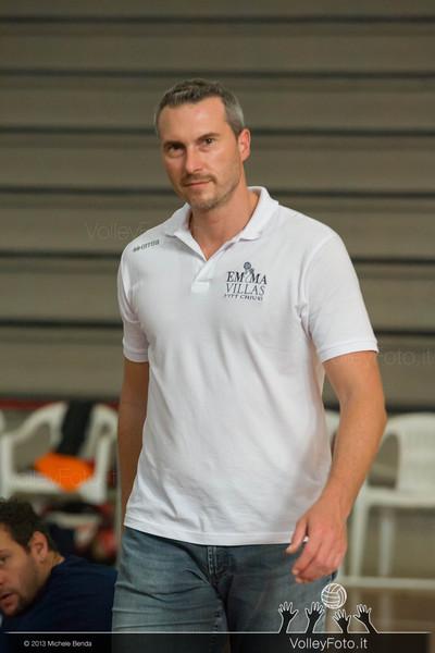 Fabio Mechini