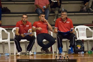 Sergio Peluso, Tiziano Sordini, Lamberto Salvatori