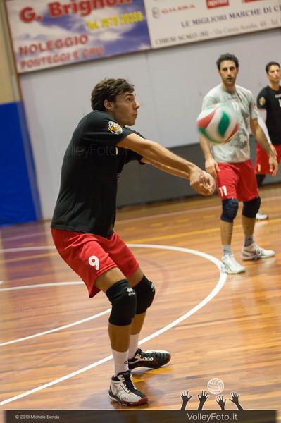 Filippo Agostini, bagher