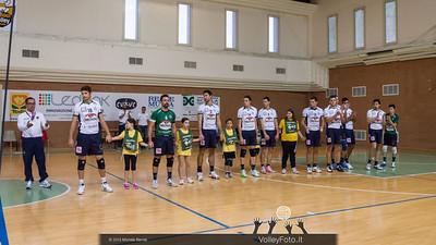 2013.10.19 Grifo Volley Perugia - Olio Monini Spoleto - 1ª giornata Campionato Italiano Volley Maschile B2 girone E - 2013/14 (id:_MBY4947)