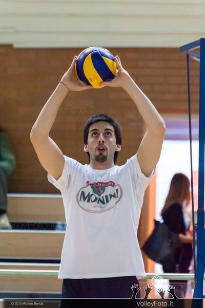 2013.10.19 Grifo Volley Perugia - Olio Monini Spoleto - 1ª giornata Campionato Italiano Volley Maschile B2 girone E - 2013/14 (id:_MBD1849)