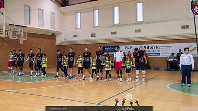 2013.10.19 Grifo Volley Perugia - Olio Monini Spoleto - 1ª giornata Campionato Italiano Volley Maschile B2 girone E - 2013/14 (id:_MBY4944)