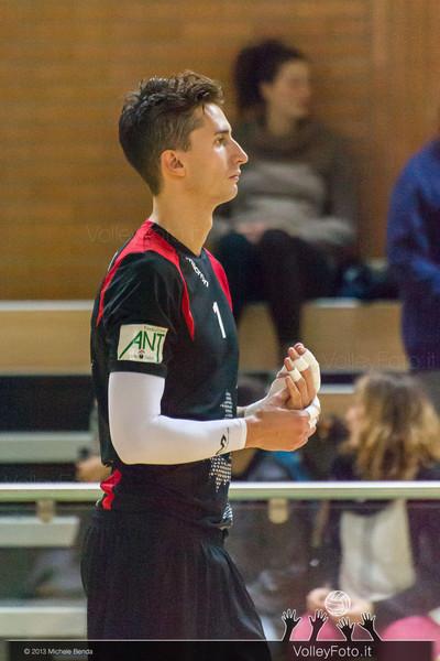 Filippo Fuganti Pedoni