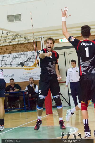 2013.10.19 Grifo Volley Perugia - Olio Monini Spoleto - 1ª giornata Campionato Italiano Volley Maschile B2 girone E - 2013/14 (id:_MBD2236)