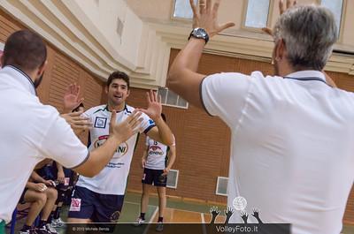 2013.10.19 Grifo Volley Perugia - Olio Monini Spoleto - 1ª giornata Campionato Italiano Volley Maschile B2 girone E - 2013/14 (id:_MBY4968)