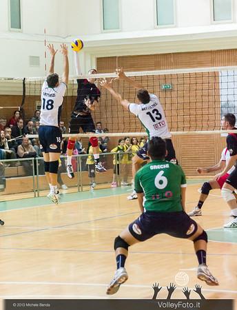 2013.10.19 Grifo Volley Perugia - Olio Monini Spoleto - 1ª giornata Campionato Italiano Volley Maschile B2 girone E - 2013/14 (id:_MBD2015)