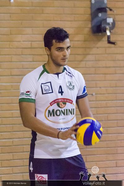 Riccardo COSTANZI