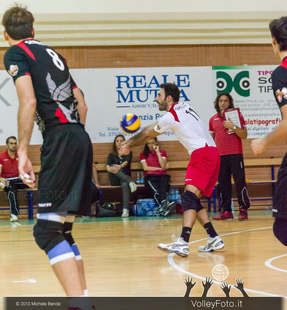 2013.10.19 Grifo Volley Perugia - Olio Monini Spoleto - 1ª giornata Campionato Italiano Volley Maschile B2 girone E - 2013/14 (id:_MBD2223)