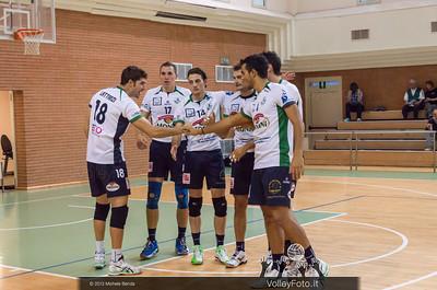 2013.10.19 Grifo Volley Perugia - Olio Monini Spoleto - 1ª giornata Campionato Italiano Volley Maschile B2 girone E - 2013/14 (id:_MBY4973)